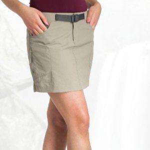 Columbia Cross On Over Skirt